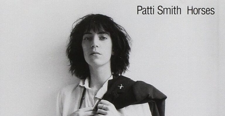"""""""People have the power"""", Patti Smith"""