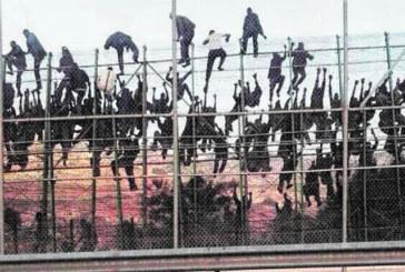 Ceuta, dove i migranti sono invisibili