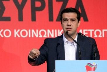 Tsipras: decidono i greci, non la Troika. Referendum il 5 luglio