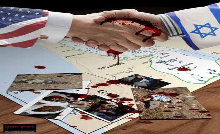 USA, vera forza di difesa israeliana