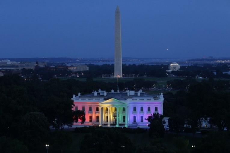 Matrimoni gay legali negli Usa
