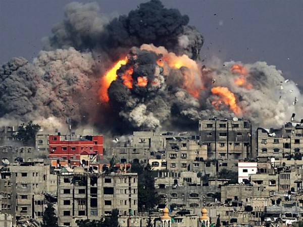 Gaza, un anno dopo la ricostruzione che non c'è