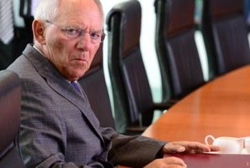 Il Grexit sarà l'inizio del piano di Schauble