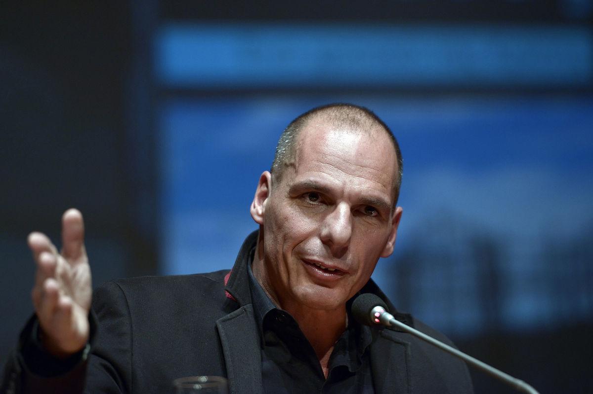 """Varoufakis: """"Il piano di riforme è inapplicabile"""""""