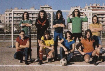 Pink Floyd Football Club, il calcio psichedelico