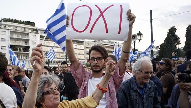 referendum grecia