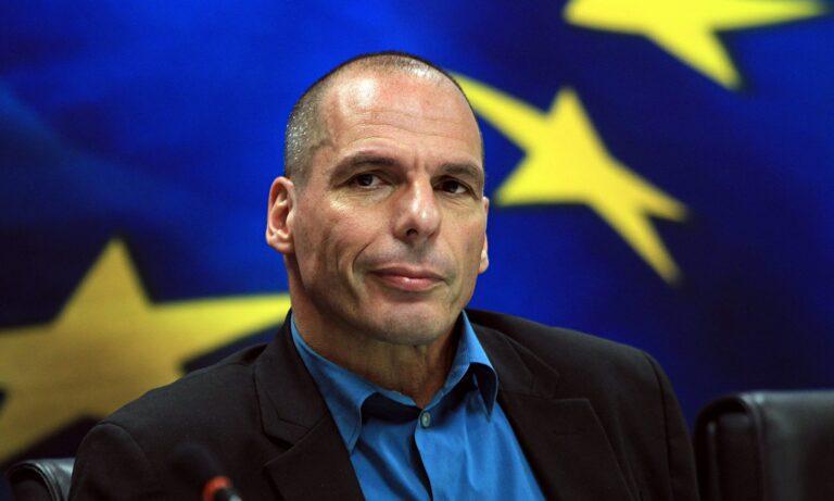 Varoufakis denuncia il terrorismo dei creditori