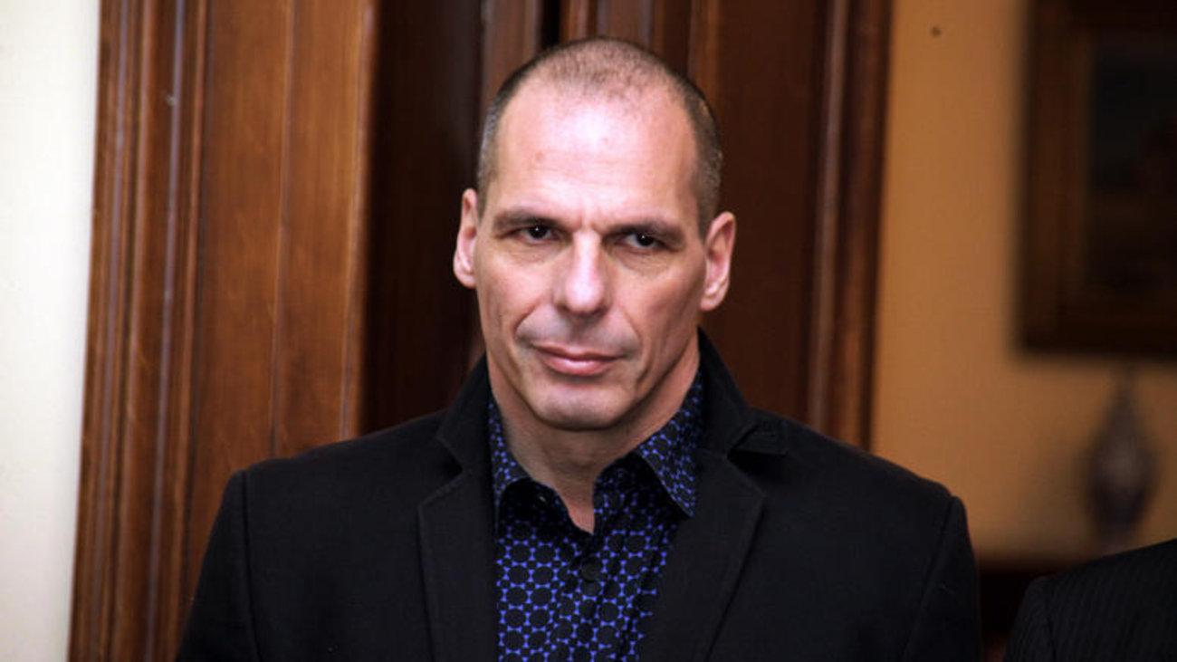 """Varoufakis: """"Ecco le proposte ignorate dai creditori"""""""