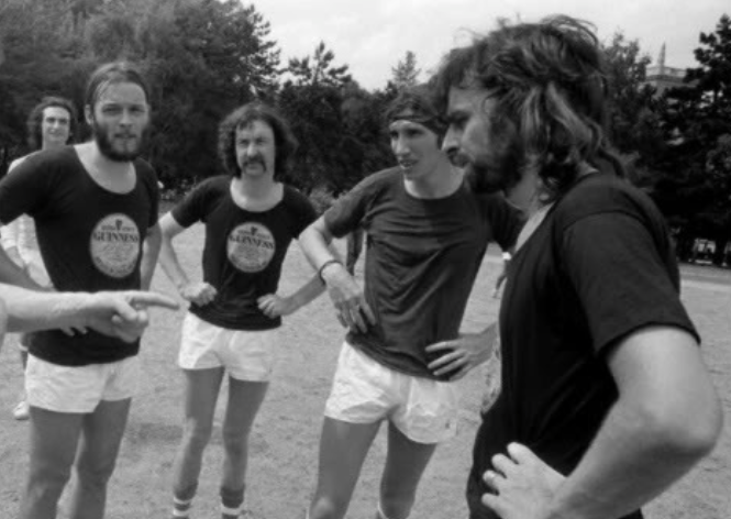 Pink Floyd Football Club