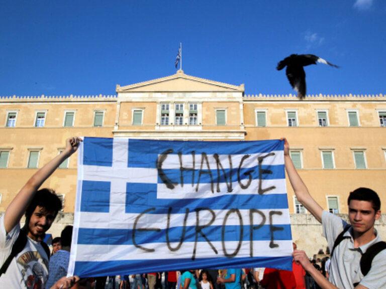 Grecia: Ad Atene iniziano i festeggiamenti. Il 61% dice OXI