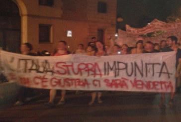 Stupro di Firenze, la rabbia delle donne contro la sentenza