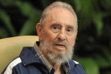 Fidel si congratula con Tsipras