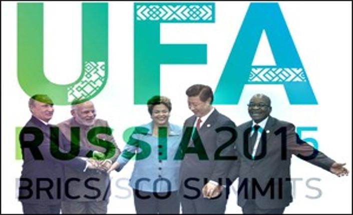 BRICS al VII vertice