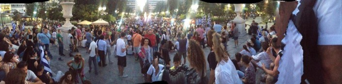 OXI! Grecia, quei No che aiutano a crescere