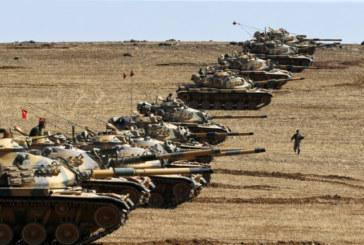 Turchia contro Isis per combattere i curdi
