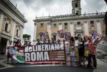 Roma, Marino come Alemanno. Bocciate le delibere popolari