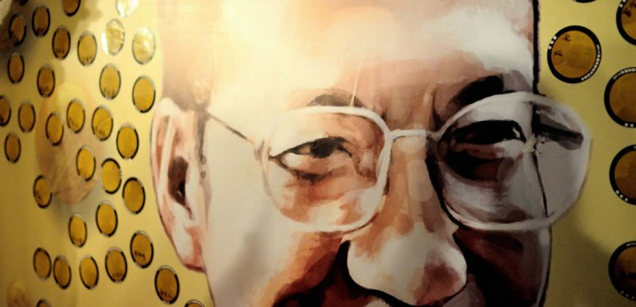 Il premio Nobel per la Pace, imprigionato, Liu Xiaboo, un adelle topiche sui diritti umani (ne mancassero) del governo di Pechino;