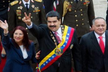 "Maduro dal Venezuela: ""Que viva Grecia!!"""