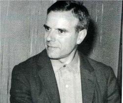 padre Luis Espinal