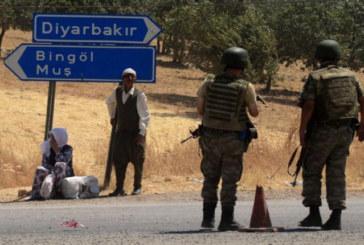 Curdi vero obiettivo della Turchia