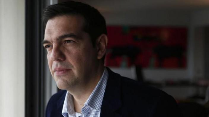 Syriza, la versione di Tsipras