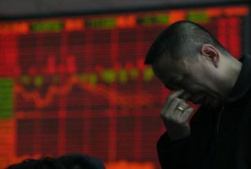 Cosa sta succedendo in Cina?