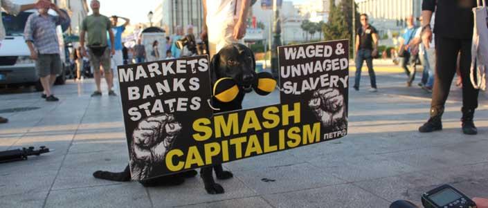 Grecia, il debito vale meno dei diritti umani