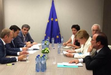Grecia: la vendetta dell'Eurogruppo