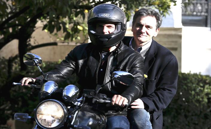 Tsakalotos, nuovo ministro finanze greco