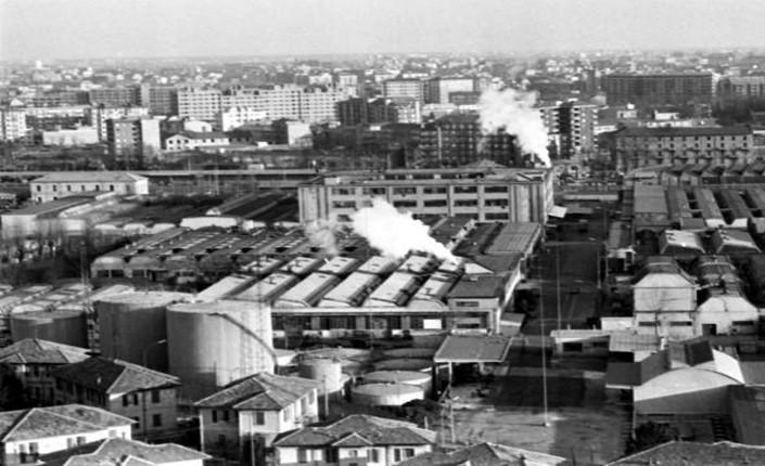 Morti d'amianto: condannati ex dirigenti Pirelli
