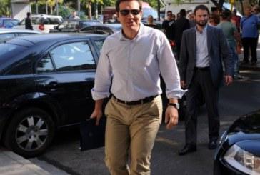 Grecia, che ne sarà di Syriza?