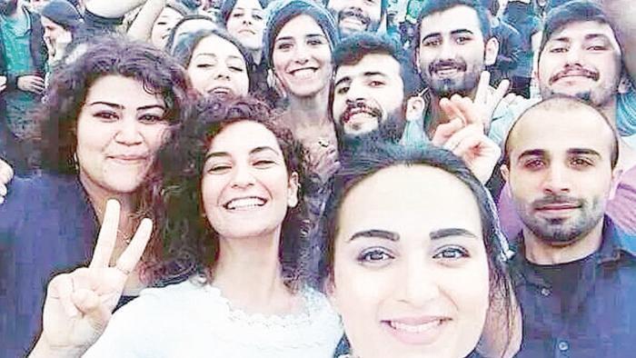 A Suruç un attentato per isolare Kobane