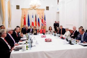 Iran-Usa, accordo nucleare