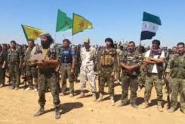 Leader curdo: