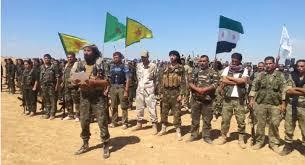 """Leader curdo: """"E' solo all'inizio la guerra dell'Isis"""""""
