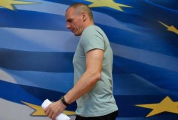 Via Varoufakis, D'alema virale