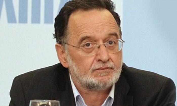 Lafazanis prepara un movimento contro il piano di salvataggio