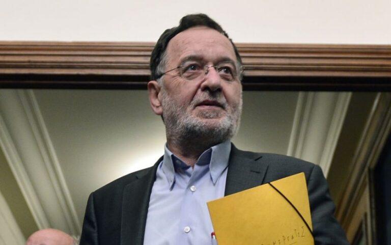 La sinistra lascia Syriza, nasce Unità Popolare