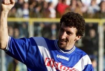 Dario Hubner, la classe operaia che oscurò Ronaldo