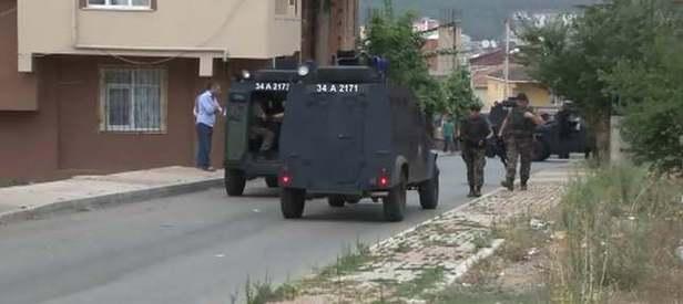 Video, la polizia di Erdogan in azione contro i civili curdi