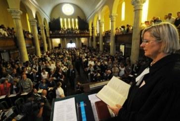 Dal Sinodo valdese la liturgia ad hoc per le coppie gay