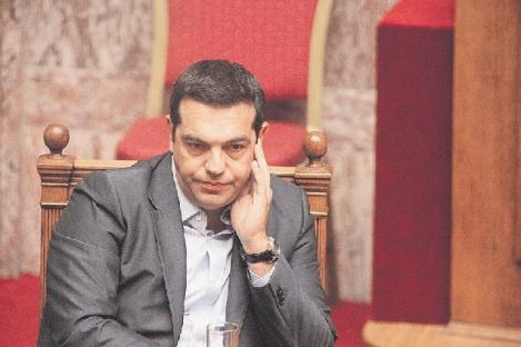 E se Tsipras avesse ragione?