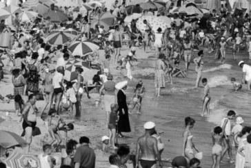 Le ferie di massa e la coscienza di Doisneau