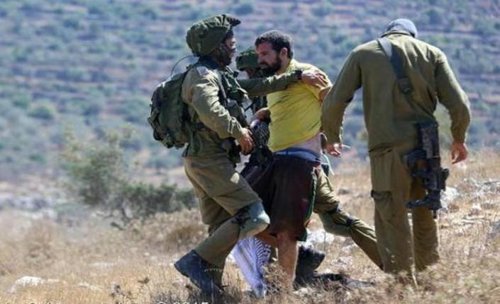 Israele: arrestato attivista italiano