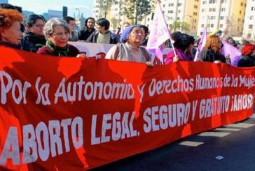 Aborto: Cile verso la depenalizzazione