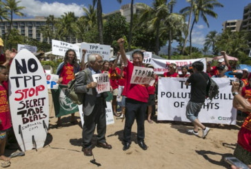 TPP: fallito il summit alle Hawaii