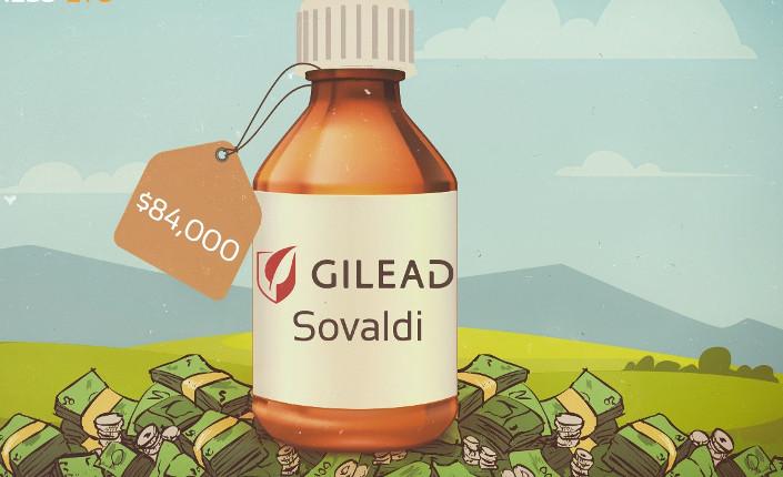 Sovaldi, vaccino epatite C