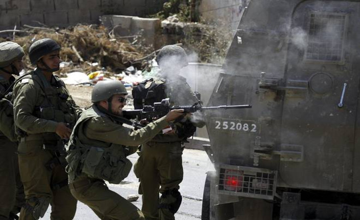 Palestina proteste 31 ago 2015