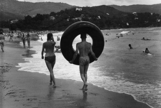 diaporama,1956-Cavalaire-aout-1959-bis