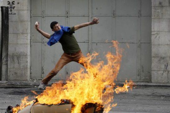 f  Palestina proteste 31 ago 2015